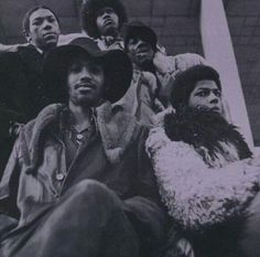 "Parliament- Funkadelic ""P-Funk"""