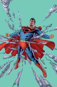 Artworks by John Cassaday (6)
