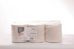 Handtuchrolle 1-lagig Innenabrollung, 750 Abrisse   ZVN Hygiene + Kaffee GmbH- Lieferant für Hygiene- und Kaffee Produkte