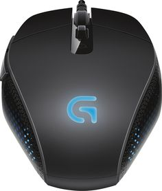 Popular on Best Buy : Logitech - G303 Daedalus Apex Optical Gaming Mouse - Black