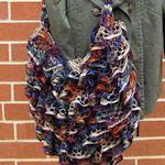 Lovely Knitted Bag Patterns (Including A Vintage Design)