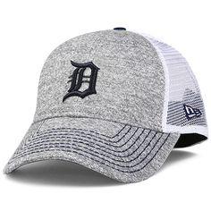 Detroit Tigers Women's Shorty Twist Adjustable Cap by New Era - MLB.com Shop