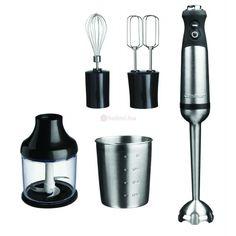 Cuisinart  Botmixer 4 in 1 - CSB801E  - Botmixer 4 in 1 700W - Inox
