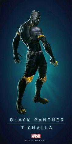 Black Pantera: T' Challa Heros Comics, Bd Comics, Marvel Comics Art, Marvel Avengers, Marvel Heroes, Comic Movies, Comic Book Characters, Comic Book Heroes, Marvel Movies