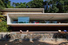 Casa Paraty / Studio MK27 – Marcio Kogan
