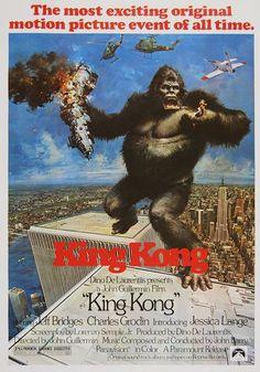 King Kong ( 1976 ).