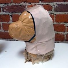 great directions on how to make a hood for dog halloween costumes