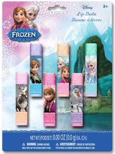 Frozen Lip Balms, 6 Count (Pack of 6), http://www.amazon.com/dp/B00JQKJVUK/ref=cm_sw_r_pi_awdm_GSR2tb03PSAD7
