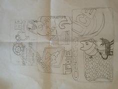 My idea Cake Story, Thats Not My, Art, Art Background, Kunst, Art Education