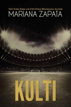 Kulti - Kindle edition by Mariana Zapata. Literature & Fiction Kindle eBooks @ Amazon.com.