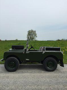 // Series 1 1951