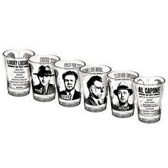 Mug Shots, $16.95, now featured on Fab.