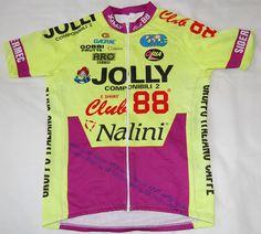 Nalini Jolly Club 88