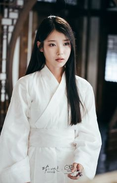 Moon Lovers Scarlet Heart Ryeo-Lee joon-go-MyDramalist-Subtitle Indonesia Iu Moon Lovers, Moon Lovers Drama, Korean Traditional Dress, Traditional Outfits, Korean Actresses, Korean Actors, Korean Drama, Drama Korea, Korean Girl