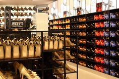 Eröffnung Primark Store Leipzig - UG Schuhe
