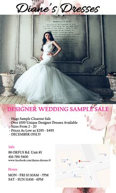 SAMPLE DRESS BLOWOUT, THOUSANDS IN STOCK MUST GO #WEDDING #weddingdress #prom #christmasparty #formal #quincaenera #debut #batmitzvah #jewellery #Accessories #ballgowns #birthday