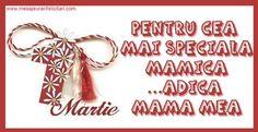 8 Martie, Mai, Personalized Items, Autumn
