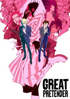 All the best anime of 2020 including anime of the YEAR. Come one, come all, let's look at these gems #anime #animeawards #greatpretender #2020anime #weeb All Anime, Anime Manga, Manhwa, Poster Anime, Grid Wallpaper, Anime Was A Mistake, Animes To Watch, Netflix Anime, Cool Anime Wallpapers