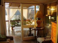 Bistrô Isadora Duncan Guest House - Florianópolis.