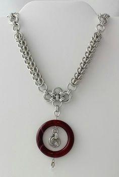 .CM necklace
