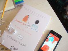 Ler não basta, que que baixar todas as fotos da Eleanor e do Park no celular. hihihihi