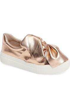 ad84ba7a129956 JSlides  Annabelle  Platform Sneaker (Women)