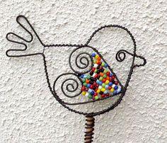 Ptáček štěstí