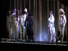 Musical 3 Musketiere (23.12.2006 in Stuttgart) Teil 2