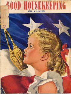 Vintage Good Housekeeping on Pinterest | Good Housekeeping ...