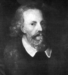 John Rogers (Dedham)