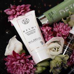 The best brightening mask of the year was miahoyto Helmihellip