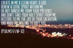 psalms 51