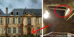 They Bought This ABANDONED 18th Century Chateau… But They Weren't Ready For What's Inside