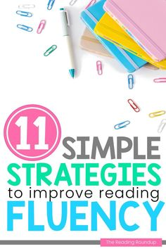 The 11 Most Effective Ways to Improve Fluency