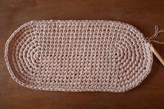 fond de sac crochet