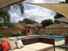 Retro Swimming Pool Design Ideas, Pictures, Remodel and Decor