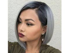 Les Cheveux Mi-longs Les Plus Tendance en 2017 : Profitez | Coiffure simple et facile