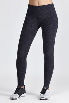 <p>This legging from Beyond Yoga features their 3