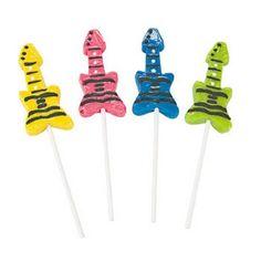 Electric Guitar Sucker Lollipops (1 dz) OTC http://www.amazon.com/dp/B007O4KZQ4/ref=cm_sw_r_pi_dp_IJCRvb0BHBD5Q