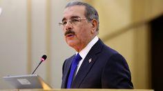Presidente Medina se une a regocijo del pueblo dominicano por Independencia y Bandera Nacional