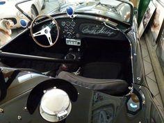 Shelby Cobra CSX 2001