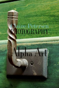 Love this Alpha Art in Color by cp-photography. Letter Art. Letter Photography. Alphabet Photography. Ordering for my next Christmas gift, Birthday Gift, and Wedding gift!