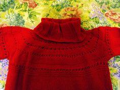 sprone maglione