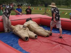 Big Time Sumo Wrestling - Interact Event Productions PLAN COOLER EVENTS! LET ME SHOW YOU HOW!! Cool Event Planning for the Inland Empire, Los Angeles, Orange County, Riverside and the rest of Southern California