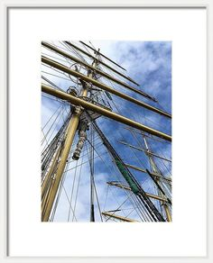 Marina Usmanskaya Framed Print featuring the photograph Hamburg's Port Birthday. Mir by Marina Usmanskaya #MarinaUsmanskayaFineArtPhotography #Mir #ArtforHome #FineArtPrints