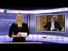 """Interview mit Dr. Udo Ulfkotte über """"Gekaufte Journalisten"""" (klagemauer.tv)"""