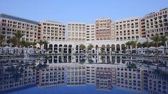 Hotel I Ritz-Carlton Abu Dhabi