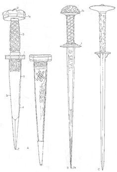 Glossario delle armi antiche ed esotiche