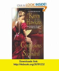 Karen Hawkins Pdf
