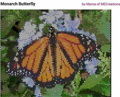 Monarch+Butterfly+Pattern+(in+PDF)